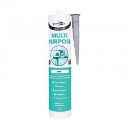 Multi Purpose Silicone - Grey